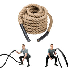 Battle Rope inSPORTline WaveRope Base 4x1,500cm