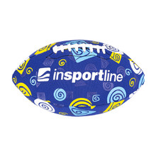 Neoprene American Football Ball inSPORTline Purenell – Size 6