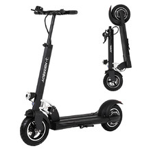 E-Scooter Hikerboy Urban Comfort