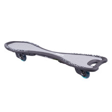 Waveboard JD BUG Power Surfer - Black-Grey