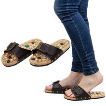 Massage Sandals inSPORTline Klabaka with Magnets