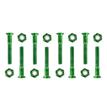Mounting Screws WORKER 5x35mm - Green