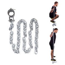 Weight Lifting Chain inSPORTline Chainbos 10kg