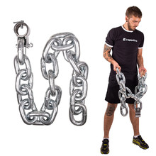 Weight Lifting Chain inSPORTline Chainbos 25kg