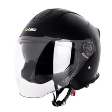 Motorcycle Helmet W-TEC V586 NV - Black
