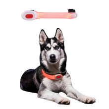 Dog Collar LED Light Petsaber Mini