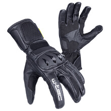Moto Gloves W-TEC Talhof - Black