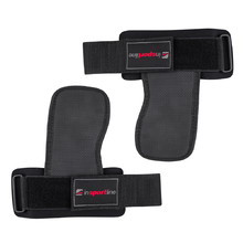 Weight Lifting Wrist Protector inSPORTline Efenino - Black