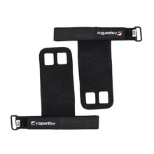 Weight Lifting Palm/Wrist Protector inSPORTline Cleatai - Black