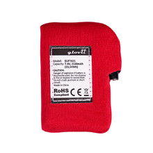 Replacement Battery for Heated Gloves & Caps Glovii GLP7421
