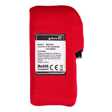 Replacement Battery for Heated T-Shirts & Pants Glovii GLI7426