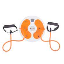 Twister inSPORTline Twist Digital with Resistance Bands