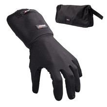 Universal Heated Gloves Glovii GL2 - Black