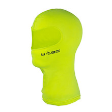Multi-Purpose Balaclava W-TEC Bubaac - Fluo Yellow