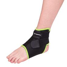 Magnetic Bamboo Ankle Brace inSPORTline