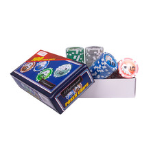 Poker Chips Spartan Professional Poker Chips 100