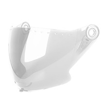Replacement Visor for NK-850 Helmet W-TEC Clear