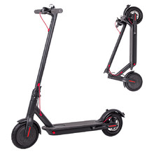 E-Scooter inSPORTline Fulmino - Black