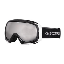 Ski Goggle WORKER Hiro - Black