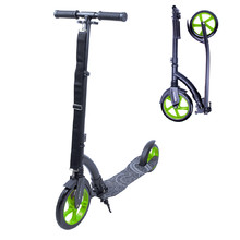 Scooter WORKER Span - Green