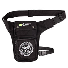 Motorcycle Thigh Bag W-TEC Securismo