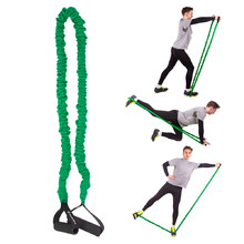 Resistance Band inSPORTline Morpo Medium - 130 cm