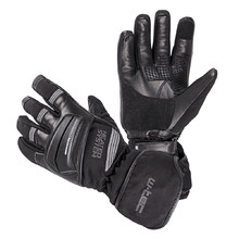 Heated Gloves inSPORTline HEATston - Grey
