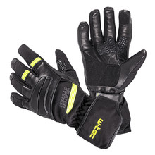 Heated Gloves inSPORTline HEATride - Green