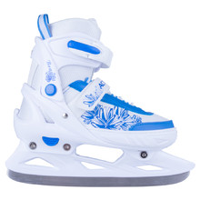 Ice Skates Action Frio