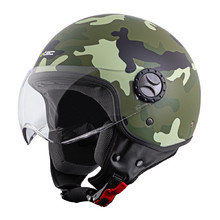 Clothes for Motorcyclists W-TEC FS-701C Camo
