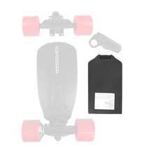 Replacement Battery for Longboard Motor WORKER Wheelero