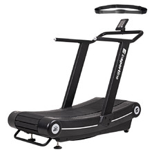 Motorless Treadmill inSPORTline Air-Run T300