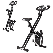Folding Exercise Bike inSPORTline Xbike Cube