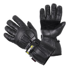 Moto Gloves W-TEC Freeze 190 - Black