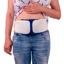 Massage Belt inSPORTline Absagy
