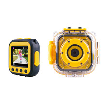 Children's Outdoor Camcorder inSPORTline KidCam