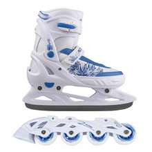 Adjustable Skates/Rollerblades Action Frio PP