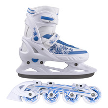 Adjustable Skates/Rollerblades Action Frio Alu