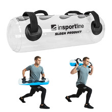 Water-Filled Core Bag inSPORTline Tansare L