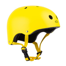 Freestyle Helmet WORKER Neonik - Yellow