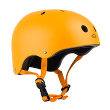 Freestyle Helmet WORKER Neonik - Orange