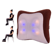Massage Pillow inSPORTline Matabo