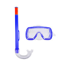 Diving Set Escubia Fun Set JR - Blue
