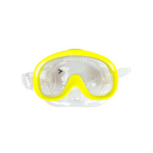 Diving Goggles Escubia Nemo JR - Yellow