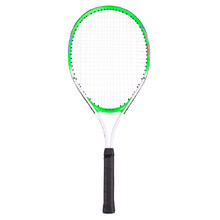 Children's Tennis Racquet Spartan Alu 64cm - White-Green