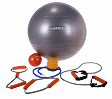 Fitness Exercise Set inSPORTline 5in1