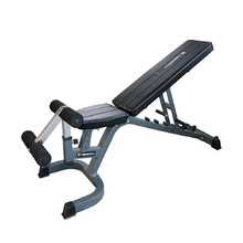 Multi-Purpose Bench inSPORTline Profi Sit Up Bench