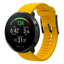 Sports Watch POLAR Ignite Yellow