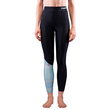 Women's Board Pants Aqua Marina Illusion - Blue