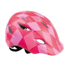 Cycling Helmet Kross Infano - Pink